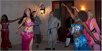 Catharae and the Farashi Dancers, Moroccan Dinner show, Redlands, 2008