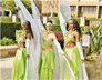 Farashi Dancers, La Verne Hafla 2011, Wings of Isis